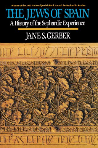 9780029115749: Jews of Spain: A History of the Sephardic Experience