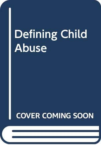 9780029117507: Defining Child Abuse