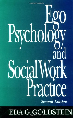9780029121504: Ego Psychology and Social Work Practice