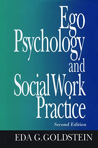 9780029121504: Ego Psychology and Social Work Practice: 2nd Edition