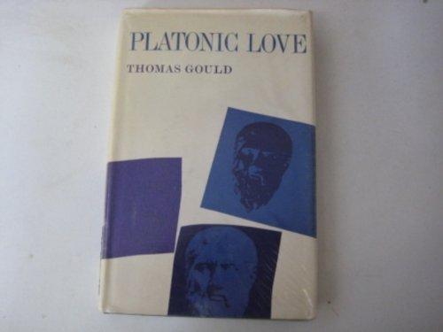 9780029126509: Platonic Love