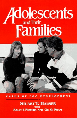 9780029142608: Adolescents and their Families
