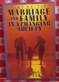 Marriage and family in a changing society: Henslin, James M.