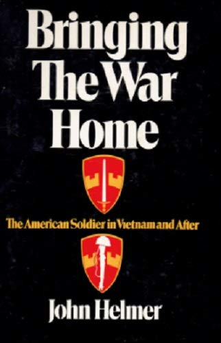 9780029146002: Bringing the War Home