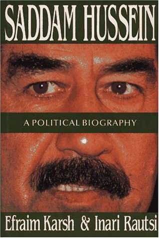 9780029170632: Saddam Hussein: A Political Biography
