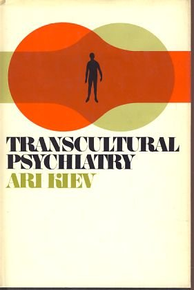 9780029171806: Transcultural Psychiatry