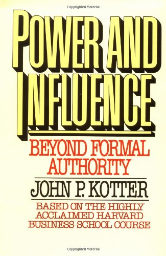 9780029183304: Power and Influence