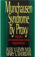 9780029186060: Munchausen Syndrome by Proxy: Issues in Diagnosis and Treatment