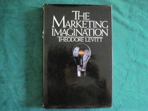 9780029188408: Marketing Imagination