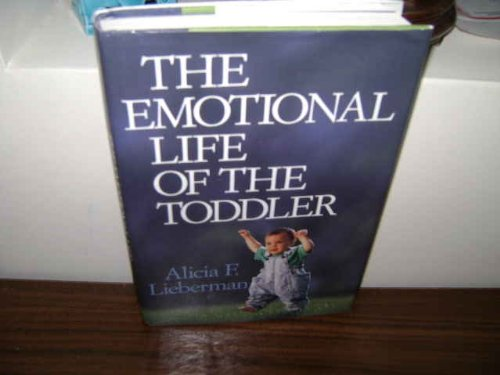 9780029190210: The Emotional Life of the Toddler