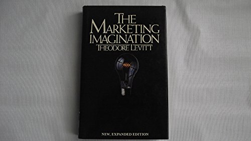 9780029191804: The Marketing Imagination