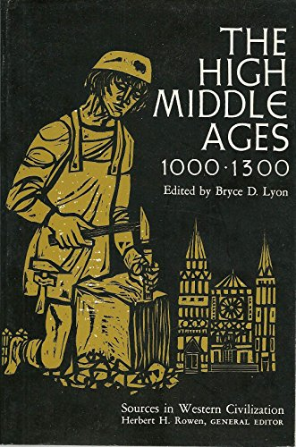 9780029194805: High Middle Ages