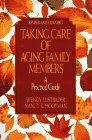 9780029195178: Taking Care of Aging Family Members