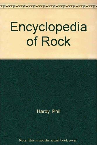 9780029195628: Encyclopedia of Rock