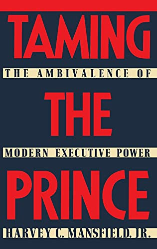 9780029199800: Taming the Prince