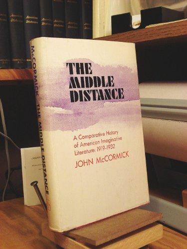 Middle Distance: McCormick, John