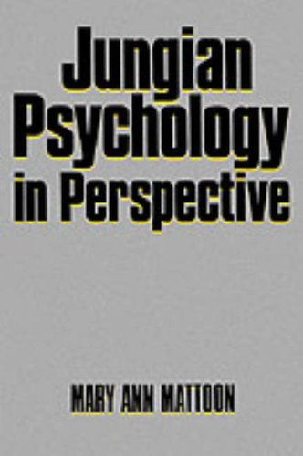 9780029206508: Jungian Psychology in Perspective