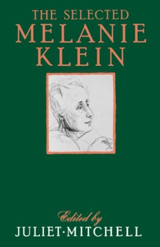 9780029214817: Selected Melanie Klein