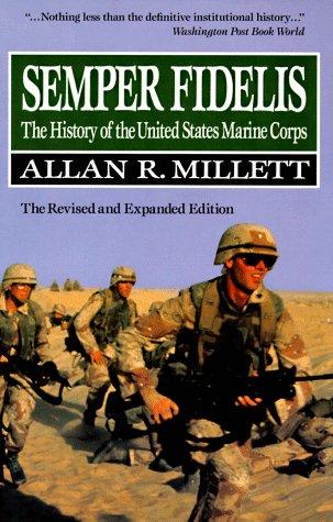 9780029215968: Semper Fidelis (Macmillan Wars of the United States)