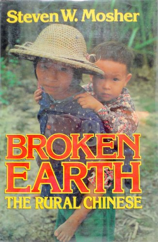 9780029217009: Broken Earth: Rural Chinese