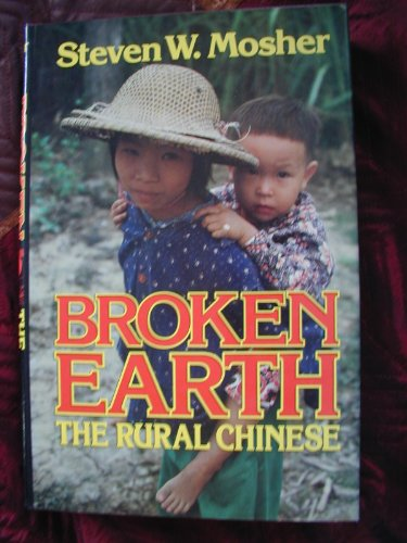 9780029217009: Broken Earth: The Rural Chinese