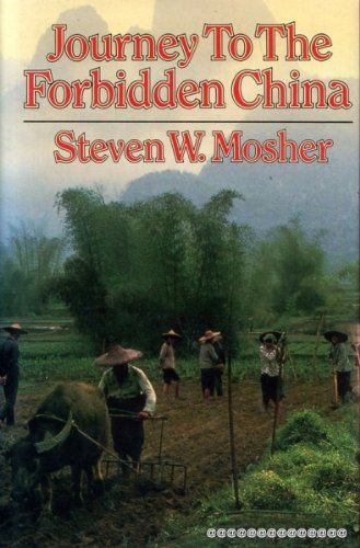 9780029217108: Journey to the Forbidden China