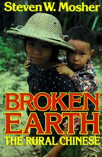 9780029217207: Broken Earth: The Rural Chinese