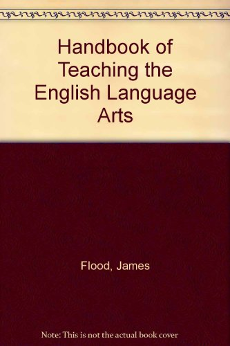 9780029223826: Handbook of Research on Teaching the English Language Arts