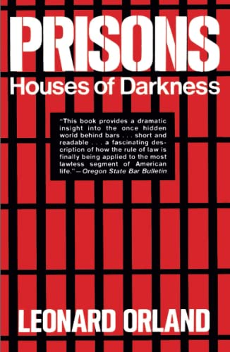 9780029234204: Prisons: Houses of Darkness