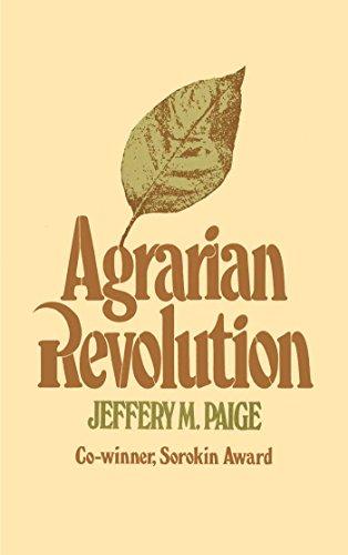 9780029235508: Agrarian Revolution