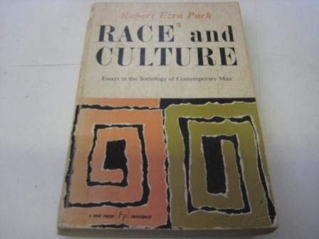 9780029237908: Race and Culture