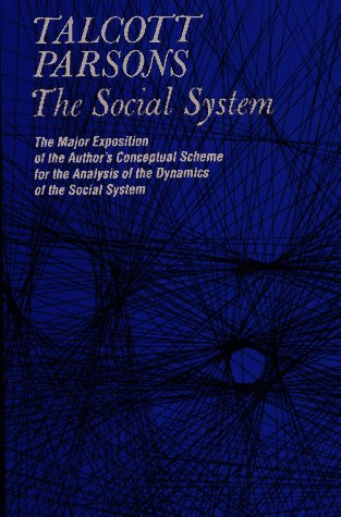 9780029241905: The Social System
