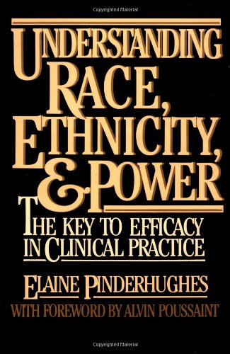 9780029253410: Understanding Race, Ethnicity and Power: The Key to Efficacy on Clinical Practice
