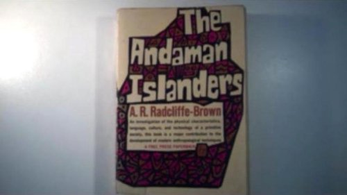 9780029255803: The Andaman Islanders
