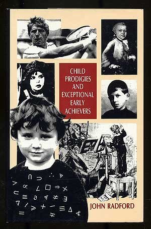 9780029256350: Child Prodigies and Exceptional Early Achievers