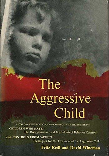 9780029258705: Aggressive Child, The