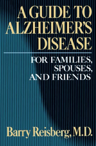 9780029263709: Guide to Alzheimer's Disease