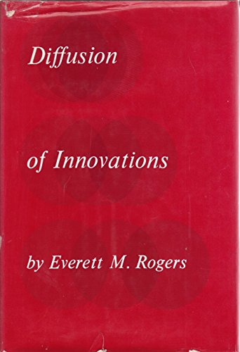 9780029266700: Diffusion of Innovations