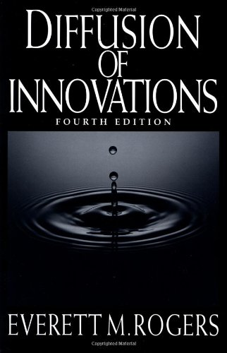 9780029266717: Diffusion of Innovations, Fourth Edition