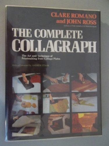 9780029267707: Complete Collagraph