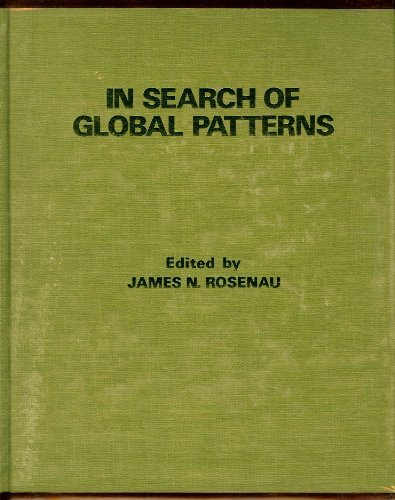 9780029270509: In Search of Global Patterns