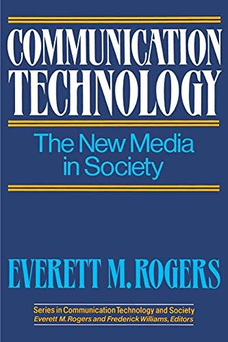 9780029271209: Communication Technology