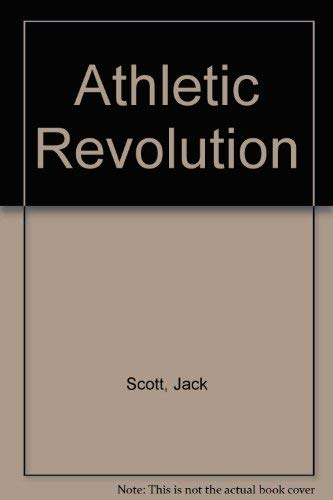 9780029283202: Athletic Revolution