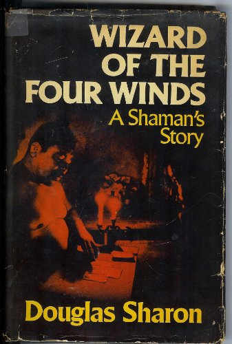 9780029285800: Wizard of the Four Winds: A Shaman's Story