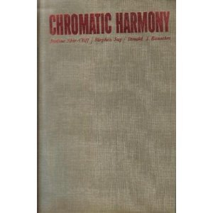 9780029286302: Chromatic Harmony