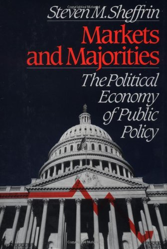 9780029286517: Markets and Majorities
