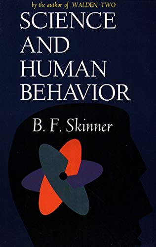 9780029290408: Science and Human Behavior