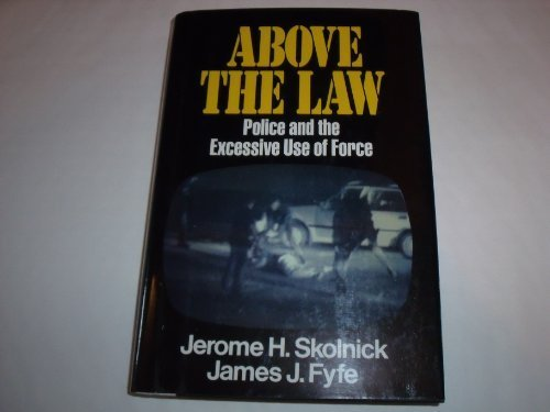 9780029293126: Above the Law