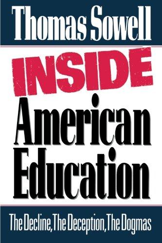 9780029303306: Inside American Education