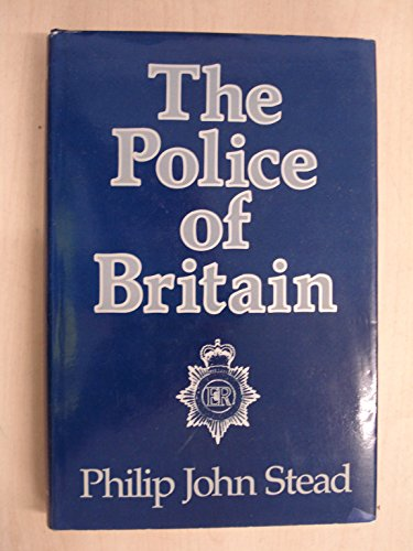 9780029307601: The Police of Britain